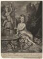 James Thynne when a boy, by William Faithorne Jr, after  Johann Kerseboom - NPG D4383