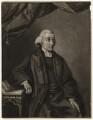 Augustus Montague Toplady, by John Raphael Smith - NPG D4391