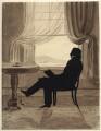 Henry Philip Hope, by Augustin Edouart - NPG D440