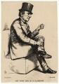 William Ewart Gladstone, by 'A.T.' - NPG D4427