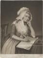 Ann Yearsley, by Joseph Grozer, after  Sarah Shiells - NPG D4452