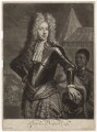 Sir Charles Napier, 2nd Bt, by and published by John Smith, after  J. Sommer - NPG D4483