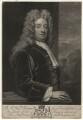 Thomas Newport, Baron Torrington, by John Faber Sr, after  Sir Godfrey Kneller, Bt - NPG D4485