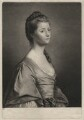 Catherine Trapaud (née Plaistow), by Edward Fisher, after  Sir Joshua Reynolds - NPG D4496