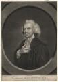 John Trotter, by Richard Houston, after  John Russell - NPG D4507