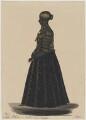 Madame Sidney Pratten (Catharina Josepha Pratten (née Pelzer)), by H. Herve - NPG D452
