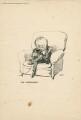William Maxwell Aitken, 1st Baron Beaverbrook, after Sir David Low - NPG D4523