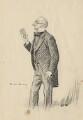 John St Loe Strachey, after Sir David Low - NPG D4528