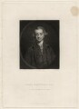Henry Vansittart, by Samuel William Reynolds, after  Sir Joshua Reynolds - NPG D4556