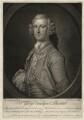 Sir George Vandeput, 2nd Bt, by Richard Houston, after  George Knapton - NPG D4560
