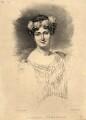 Maria Caterina Rosalbina Caradori-Allan, by John Hayter - NPG D4590
