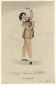 Johannot Vining as Peter Wilkins, after Unknown artist - NPG D4595