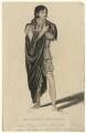 James Vining, by Henry Richard Cook, after  Roger Jean - NPG D4597