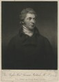 Thomas Wallace, Baron Wallace, by Charles Turner, published by  Robert Cribb, after  Theophilus Clarke - NPG D4608