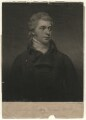 Thomas Wallace, Baron Wallace, by Charles Turner, published by  Robert Cribb, after  Theophilus Clarke - NPG D4609