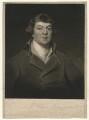 William Wallis, by Charles Turner, after  John Keenan - NPG D4610