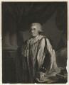 George Waldegrave, 4th Earl Waldegrave, by Richard Earlom, after  John Francis Rigaud - NPG D4614