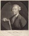 Edmund Thomas Warren, by John Jones, after  Louis François Roubiliac - NPG D4631