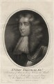Sir John Trenchard, by and published by Charles Bestland - NPG D4632