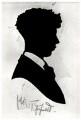 Sir Michael Kemp Tippett, by Hubert John Leslie - NPG D466