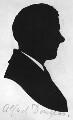 Lord Alfred Bruce Douglas, by Hubert John Leslie - NPG D467