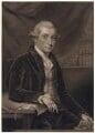Sir William Musgrave, 6th Bt, by John Raphael Smith - NPG D4678
