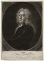 Sir James Thornhill, by John Faber Jr, after  Joseph Highmore - NPG D4688