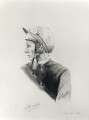 Lester Piggott, by Bryan Organ - NPG D4712