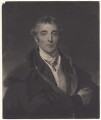 Arthur Wellesley, 1st Duke of Wellington, after Sir Thomas Lawrence - NPG D4726