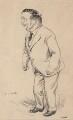 H.G. Wells, after Sir David Low - NPG D4735