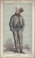 Francis Wemyss-Charteris-Douglas, 10th Earl of Wemyss, by Carlo Pellegrini - NPG D4736
