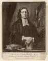 John Wesley, by James Watson, printed for  Robert Sayer, after  J. Williams - NPG D4741