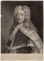 Philip Wharton, Duke of Wharton, by John Simon, after  Charles Jervas - NPG D4760