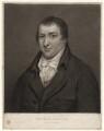 Thomas Whiter, by George Clint, after  Richard Parkes Bonington - NPG D4770