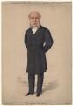 Sir Thomas White, by 'Pet', printed by  Stevens & Co - NPG D4775