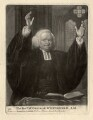 George Whitefield, published by Bowles & Carver, after  Nathaniel Hone - NPG D4779