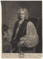 Joseph Wilcocks, by John Simon, after  Enoch Seeman - NPG D4788