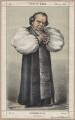 Samuel Wilberforce, by Carlo Pellegrini - NPG D4789