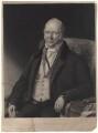 Henry Williams, by Samuel William Reynolds, after  Thomas Barber - NPG D4794