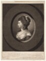 Miss Williams, by Henry Kingsbury, published by  William Humphrey - NPG D4797