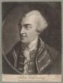 John Wilkes, by William Dickinson, after  Robert Edge Pine - NPG D4799