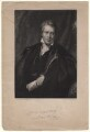 Sir David Wilkie, by Edward McInnes, after  Thomas Phillips - NPG D4803