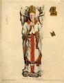 William de Colchester, by Charles Alfred Stothard - NPG D4817