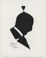 Maurice Baring, by Hubert John Leslie - NPG D484