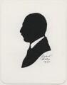 Maurice Baring, by Hubert John Leslie - NPG D485