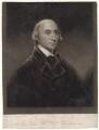 Hon. William Windham, by William Say, after  John Hoppner - NPG D4861