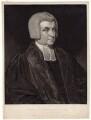 John Wingfield, by William James Ward, after  John Constable - NPG D4862