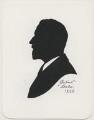 Arthur John Godley, 1st Baron Kilbracken, by Hubert John Leslie - NPG D489