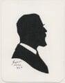 (Arthur) Oliver Villiers Russell, 2nd Baron Ampthill, by Hubert John Leslie - NPG D490