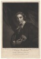 Henry Woodward, by James Watson, sold by  Ryland and Bryer, after  Sir Joshua Reynolds - NPG D4909